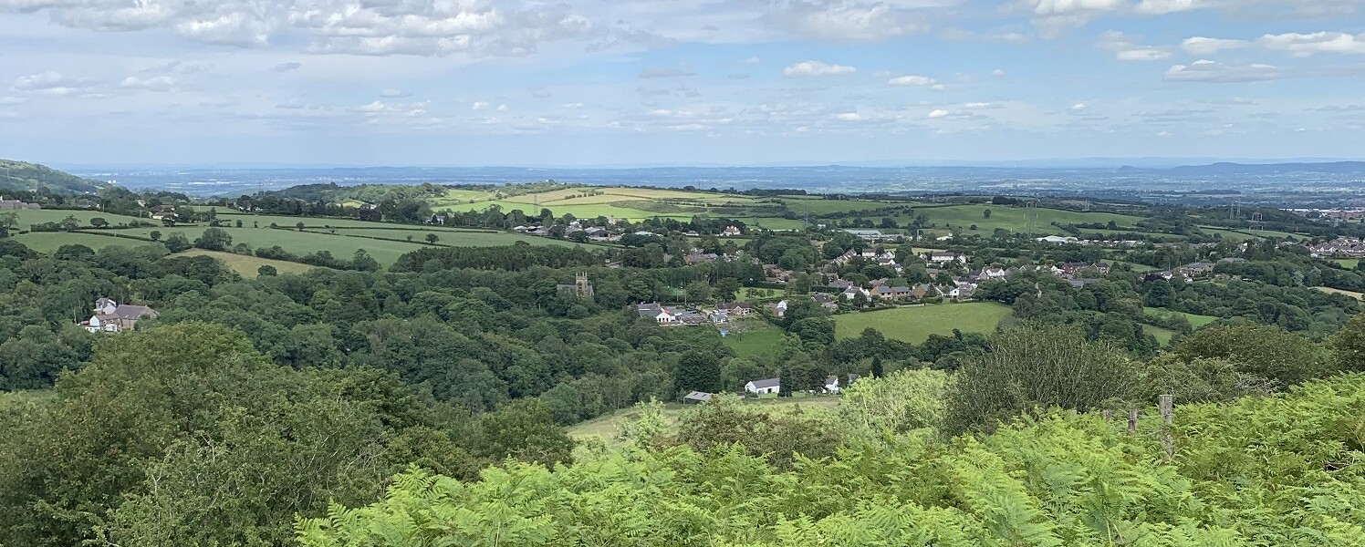 View of Minera
